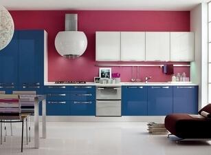 современная кухня 105а