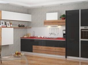 современная кухня 106а