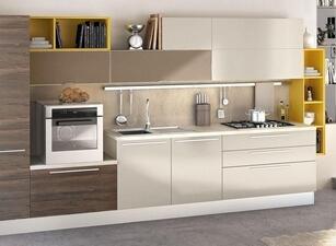 современная кухня 108а
