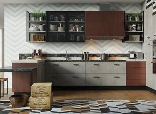 современная кухня 115а