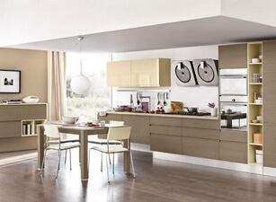 современная кухня 116а