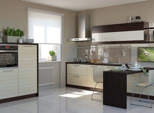 современная кухня 018а