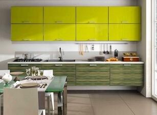 современная кухня 021а