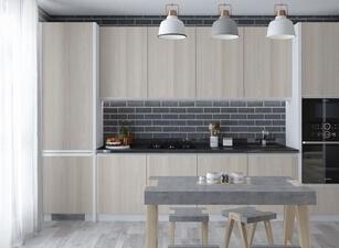 современная кухня 029а