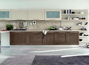 современная кухня 038а