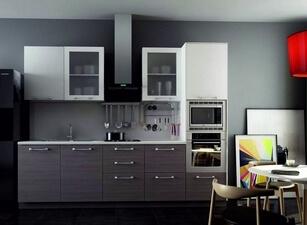 современная кухня 041а