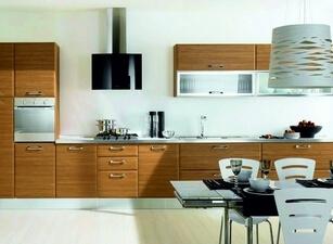 современная кухня 043а
