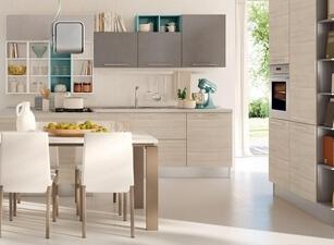 современная кухня 045а