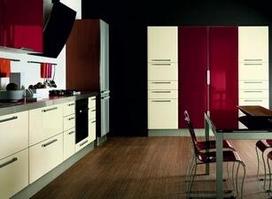 современная кухня 048а