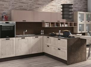 современная кухня 056а