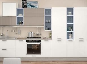 современная кухня 073а