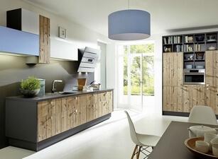 современная кухня 074а