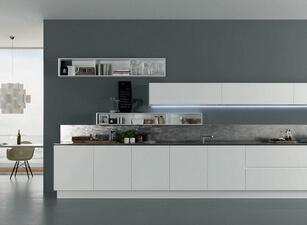 современная кухня 084а