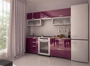 современная кухня 091а