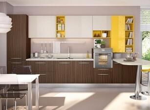 современная кухня 093а