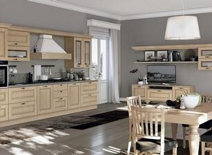 современная кухня 094а