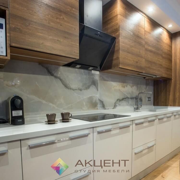 кухня акцент 009