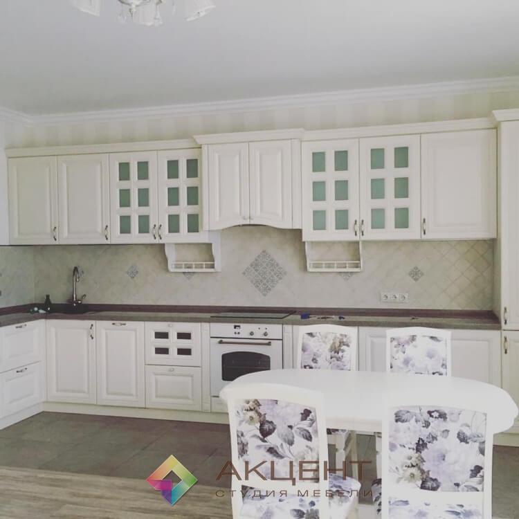 кухня акцент 012