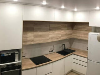 кухня акцент 017