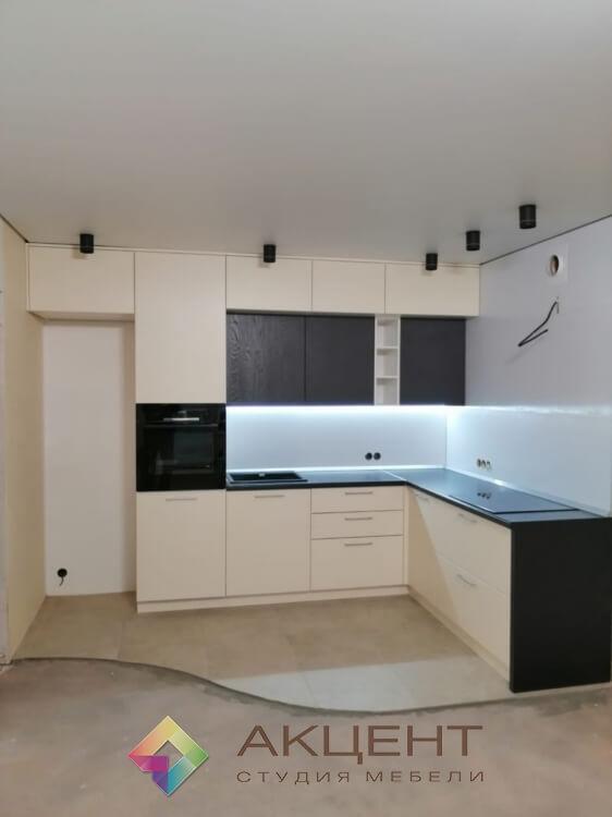 кухня акцент 029