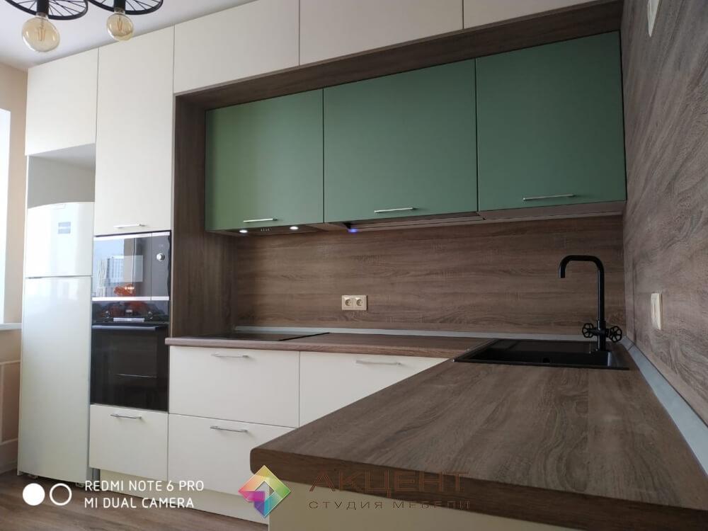 кухня акцент 036