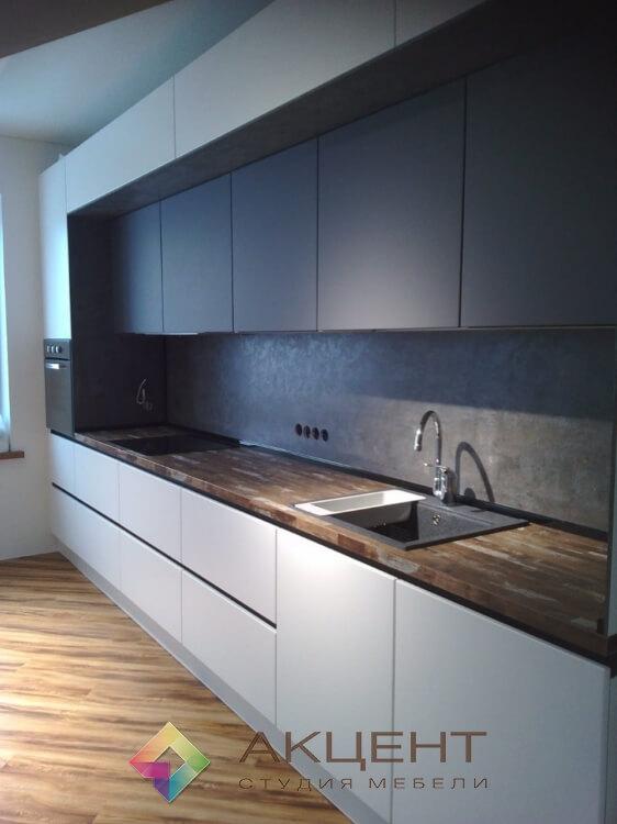 кухня акцент 037