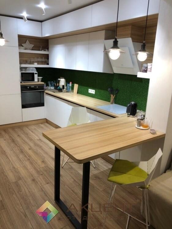 кухня акцент 039