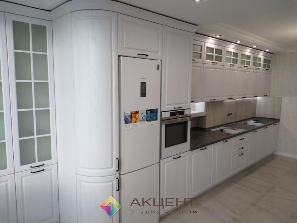кухня акцент 040