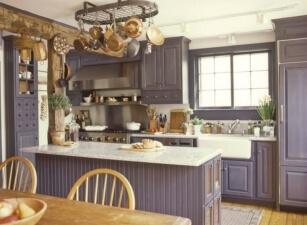 Кухня прованс 005а