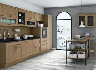 Кухня прованс 008а