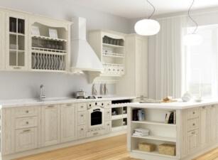 Кухня прованс 021а