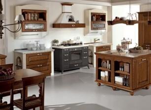 Кухня прованс 024а