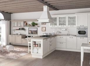 Кухня прованс 031а