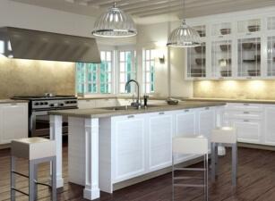 Кухня прованс 038а