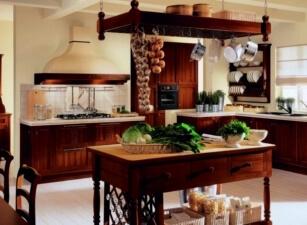 Кухня прованс 047а