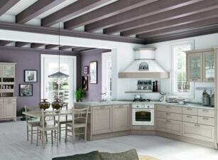 Кухня прованс 064а