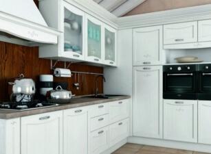 Кухня прованс 066а
