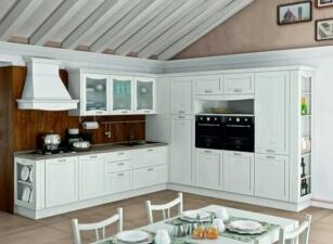Кухня прованс 067а