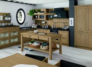 Кухня прованс 070а