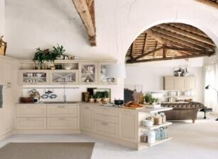 Кухня прованс 093а
