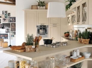 Кухня прованс 094а