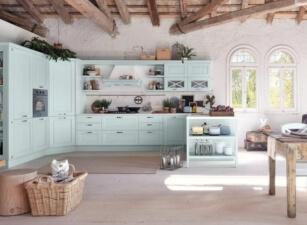 Кухня прованс 096а