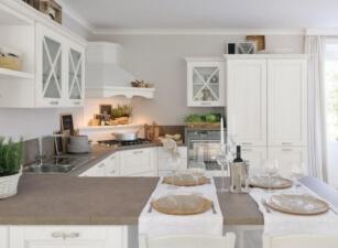 Кухня прованс 097а
