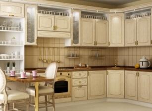 Кухня прованс 101а