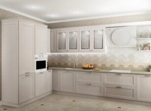 Кухня прованс 104а