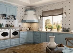 Кухня прованс 108а