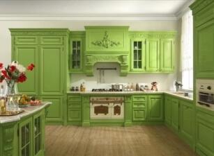 Кухня прованс 109а