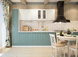 Кухня прованс 111а