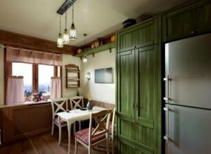 Кухня прованс 112а