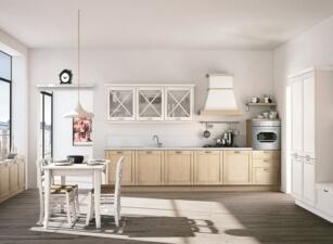 Кухня прованс 116а
